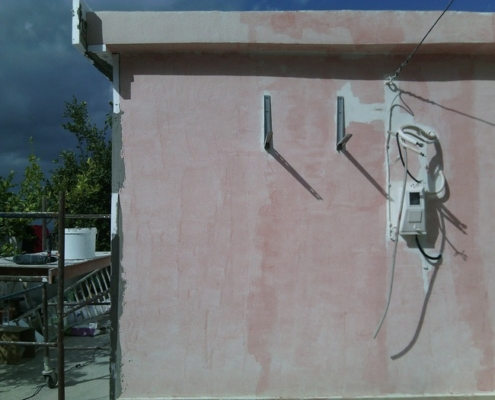Υπηρεσίες Θερμοπροσώψεων στη Ρόδο
